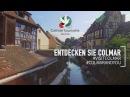 Entdecken Sie Colmar Elsass Frankreich