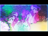 Pinkie Pie, Rarity and Trixie party! Tribute to War Of Harmony 4 short fan video!