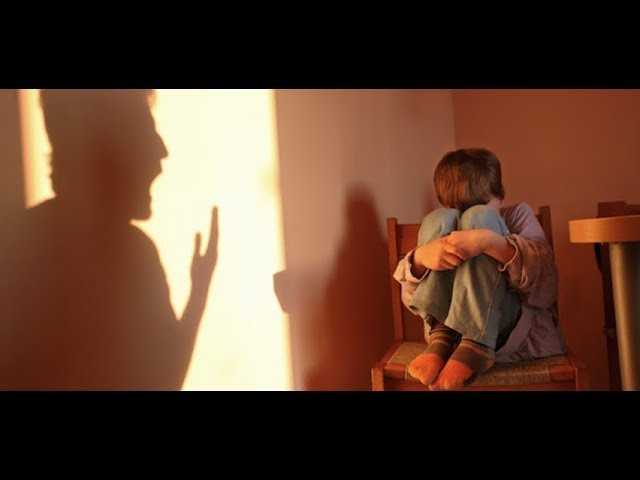 3 4 Наталья Тимофеева Непартнерское насилие в семье и не только