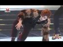 《星动亚洲·第二季》《狮子吼》之蔡徐坤Focus机位20160513 安徽卫视官方高清