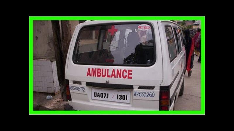 В двух дтп на севере индии погибли 15 человек