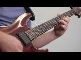SoftShredding - Wintersun BEYOND THE DARK SUN guitar cover