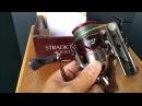 New spinning reel - shimano stradic ci4 FB