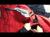 Puffa W EXtra mix - куртки зимние экстра Англия 4пак