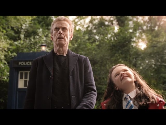 In the Forest of the Night Next Time Trailer - Doctor Who Series 8 Episode 10 (2014) - BBC One