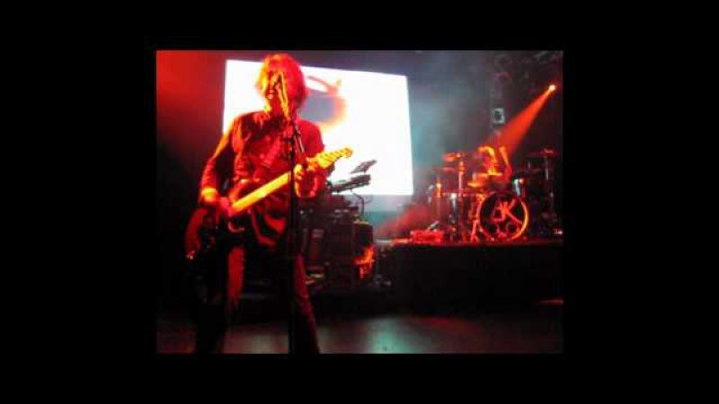 Агата Кристи Никогда - live - Гамбург, 03.05.2009 » Freewka.com - Смотреть онлайн в хорощем качестве