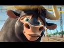 Фердинанд - 2017 - анимация, комедия