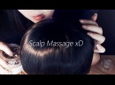 (SUB) ASMR Korean Scalp Massage Shop RP 두피마사지샵