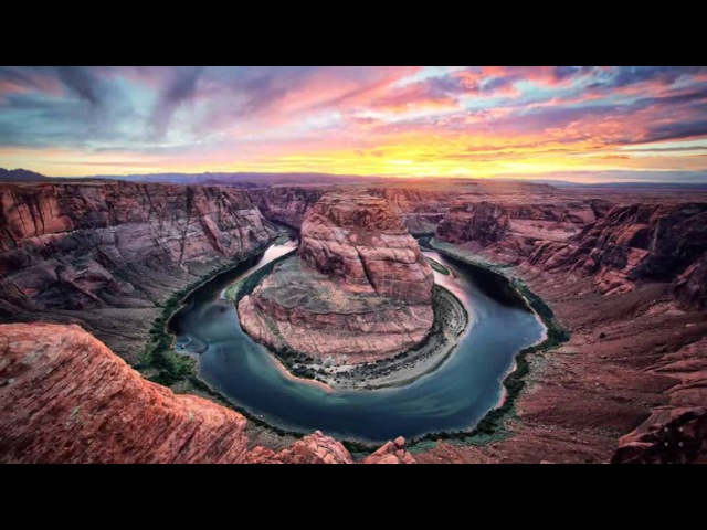 Peter Pearson - Out of the Wilderness (HD Timelapse) *THE SMOOTHJAZZ LOFT*