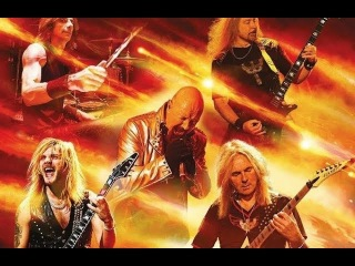 JUDAS PRIEST's Ian Hill on 'Firepower', Musical Direction, Glenn Tipton's Health & World Tour (2018)