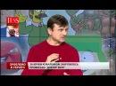 Зроблено в Україні. Українець, який озвучував Сімпсонів та інші мультики