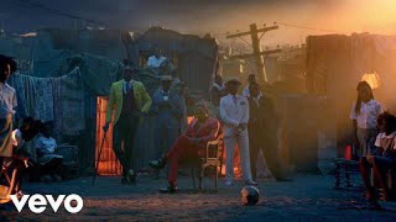 Kendrick Lamar, SZA - All The Stars [LBC]