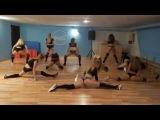 TWERK by Zara Klaudia Zaremba Wazzup! Dance Studio Sage The Gemini &amp D Mac - Panoramanic