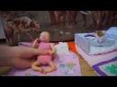 РАСПАКОВКА МИНИ РЕБОРНА / мой новый миниатюрный малыш