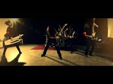 Orpheus Omega - Karma Favours The Weak OFFICIAL VIDEO