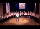 Камерниий хор Воскресіння ювілей 5 років з вами