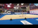 Vlada Nikolchenko Ribbon International Tournament Eilat 2017