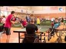 В Великом Новгороде проходит турнир по настольному теннису памяти Александра Н