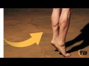 How To Jump Higher - Ankle Flexion - 1 Tip Ballet Drill