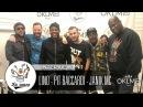 Spéciale Secteur Ä avec LINO PIT BACCARDI JANIK MC LaSauce sur OKLM Radio 09 03 18 OKLM TV