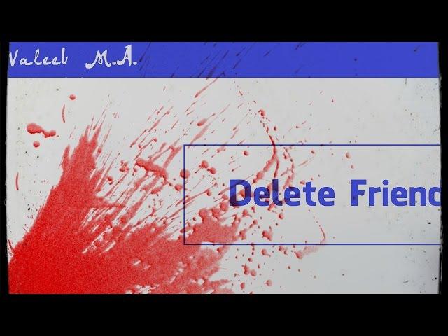 Удалить Друга (рап-блог за каннибализм) » Freewka.com - Смотреть онлайн в хорощем качестве
