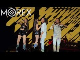 Natti Natasha - Criminal (ft Ozuna) (Latino Mix Live! at American Airlines - Dallas, TX)
