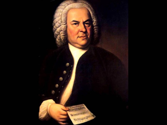 Cantata BWV 106 Actus Tragicus Sinfonia