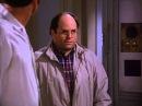 Seinfeld The Kiss Hello