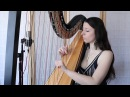 Toto - Africa Amy Turk, Harp