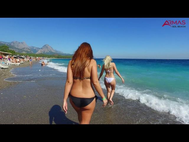Armas Gul Beach 4*