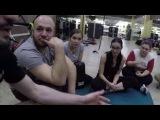 VЫZOV #LIVE 2 Мурик УначевБикини.Break Dance.Реалити Шоу.UFC on FOX 19