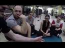 VЫZOV LIVE 2 Мурик Уначев Бикини Break Dance Реалити Шоу UFC on FOX 19