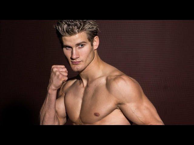 Восходящая звезда: Сэйдж «Супер» Норткатт: Самый молодой в UFC