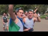 Сектор Газа Демобилизация