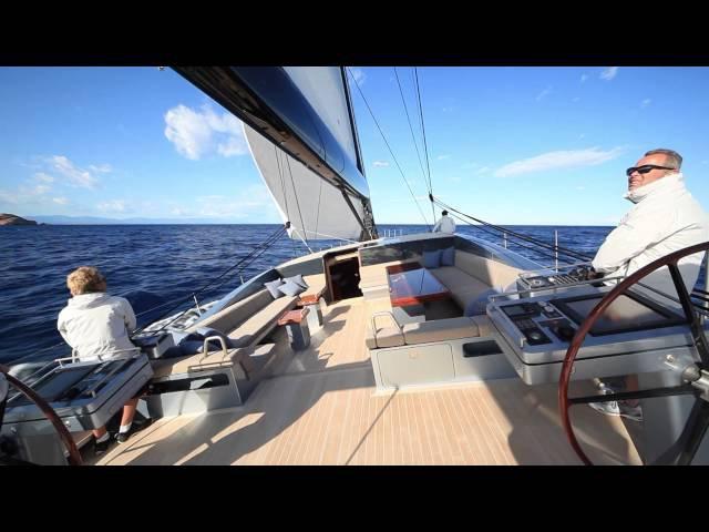 Sarissa Vitters Shipyard Video HD Tom Nitsch