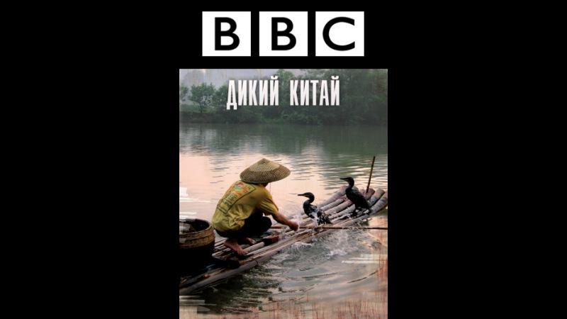 BBC: Дикий Китай Сердце Дракона