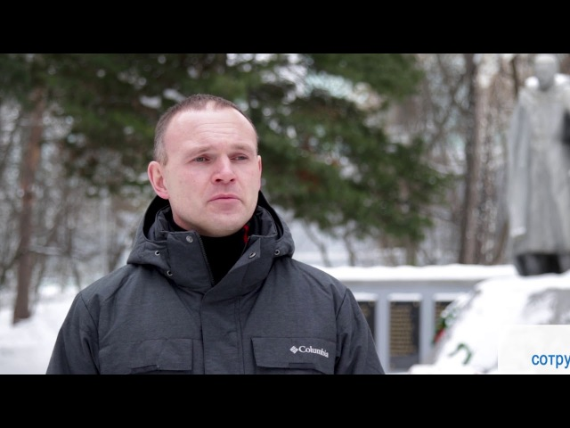 Я отдам свой голос кандидату которому доверяю! Евгений Кудрявцев. Выборы 2018