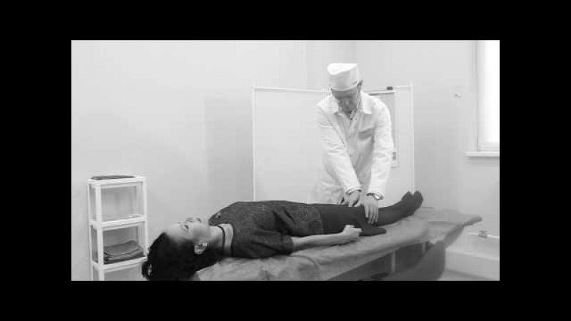 Остеопатия в лечении сколиоза