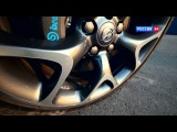 Тест-драйв Opel Insignia OPC 2011  АвтоВести 22