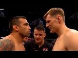 Обзор боя Александр Волков - Фабрисио Вердум UFC Fight Night 127