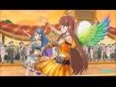 HD Aikatsu episode 67 Ran Sora Kira・pata・shining with changing