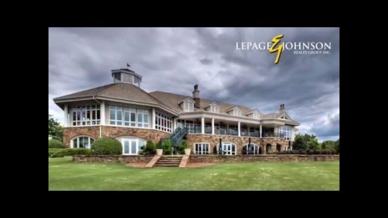 The Peninsula Club Lake Norman