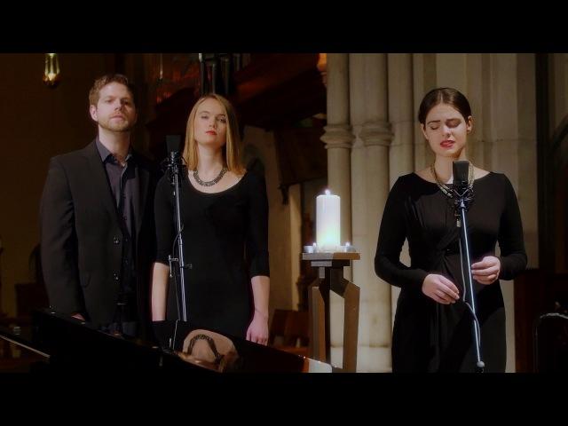 Kin - Let All Mortal Flesh Keep Silence (Advent Hymn)