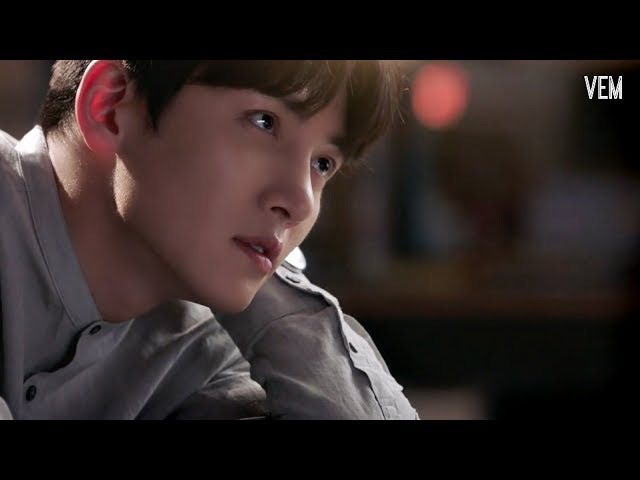 [MV] KIHYUN(기현)(MONSTA X(몬스타엑스))- I've Got A Feeling(정이 들어버렸어) (Suspicious Partner OST Part 7)