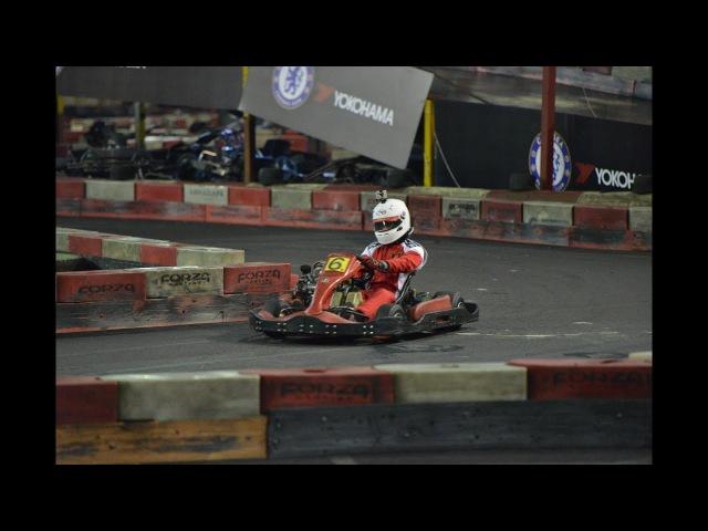 28.10.2017 MIKC-12, Stage 1D. Forza Karting. Danilov-Novorussky Onboard
