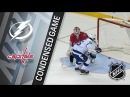 Tampa Bay Lightning vs Washington Capitals February 20 2018 HIGHLIGHTS HD