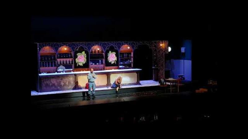 Otar Jorjikia - La Fleur Que Tu M'avis Jetée (Carmen)