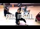 Feel It Still Portugal The Man Brian Friedman Choreography Debbie Reynolds