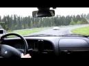 V6 Activa ja 911 Ahvenistolla