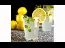 Как вода с лимоном для похудения помогает держать организм в тонусе Смотрим